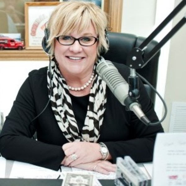 Carla Chastain of Chastain Financial