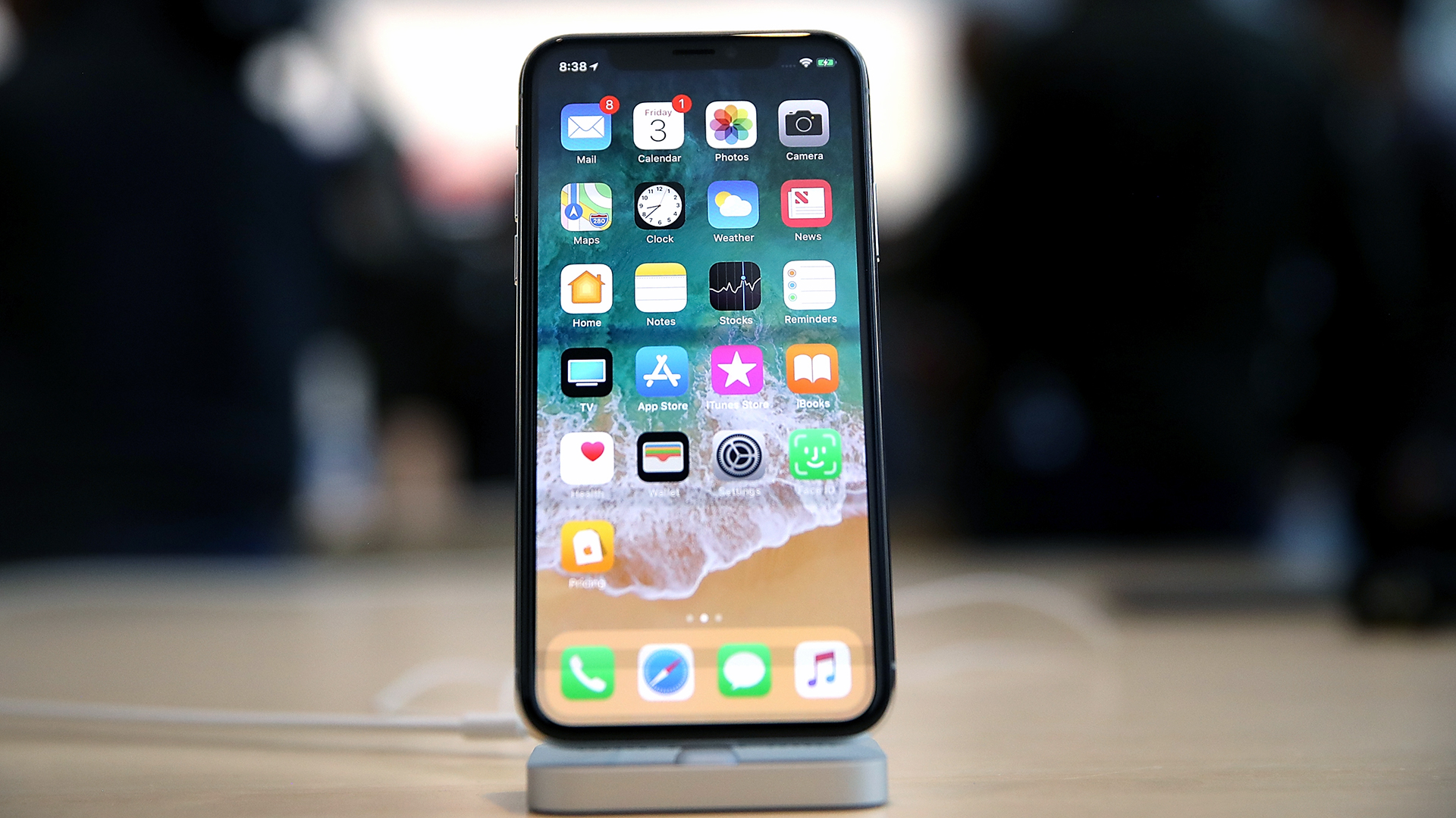 iPhone X on a stand-159532.jpg64212140