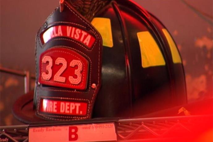 Bella Vista Fire Department