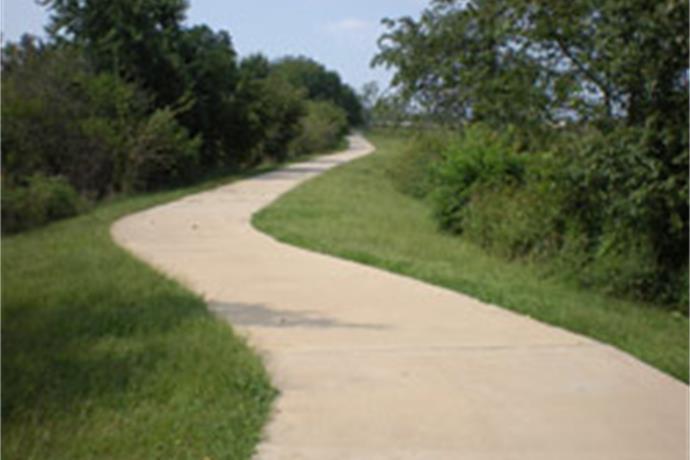 Razorback Greenway Funds Kept in Federal Budget_-6332606037579773356
