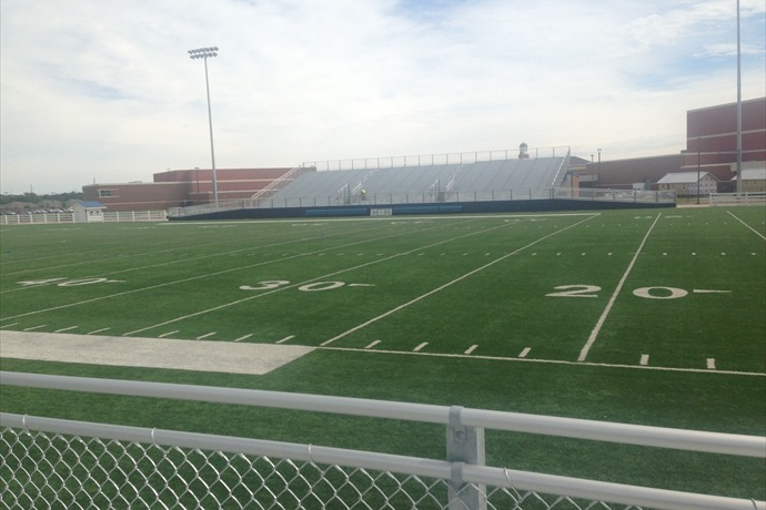 New Stadium Har-Ber High School _5301572098904244973
