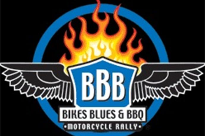 Bikes Blues and BBQ