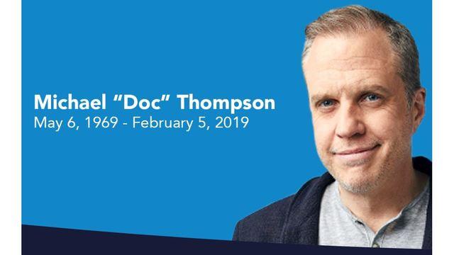 Michael Doc Thompson