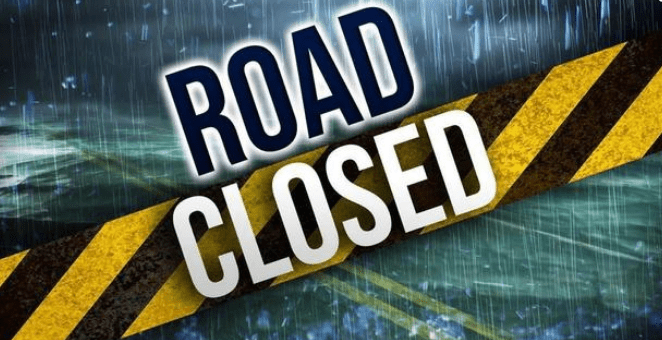 UPDATE: Road closures and power outages in Benton County | KNWA