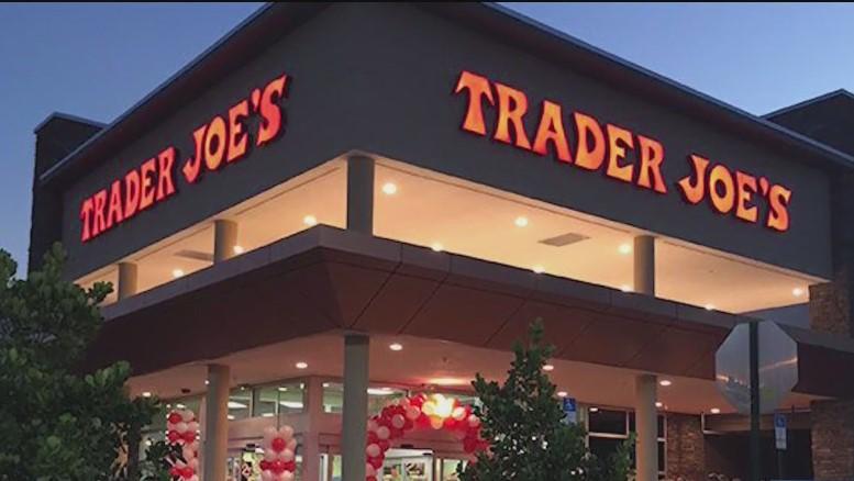 It S Official Trader Joe S To Open In Little Rock