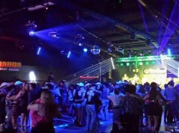 Pachanga Night Club