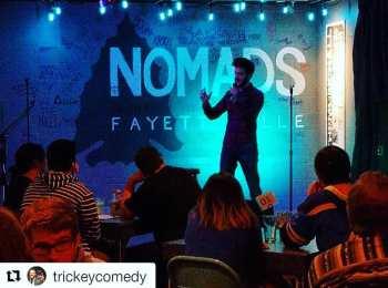 Nomads Music Lounge