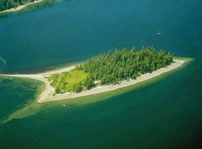 Marine Parks   Puget Sound & San Juan Islands   NWBoatInfo.com