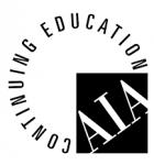 AIA Continuing Education logo