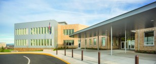 new Parkrose Middle School