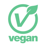 Produto apto para veganos
