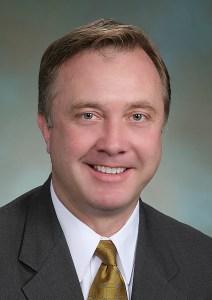 State Sen. Doug Ericksen, 42nd Leg. Dist.-Ferndale