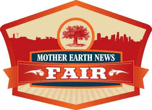 Mother Earth News Fair Logo