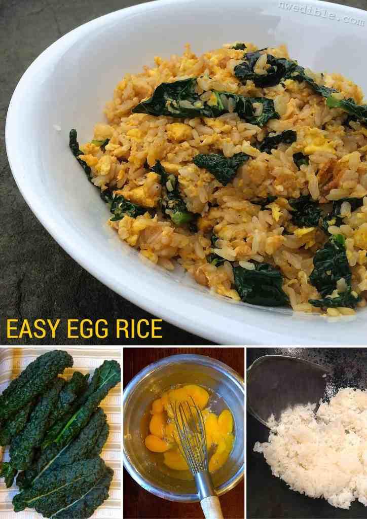 Easy-egg-rice
