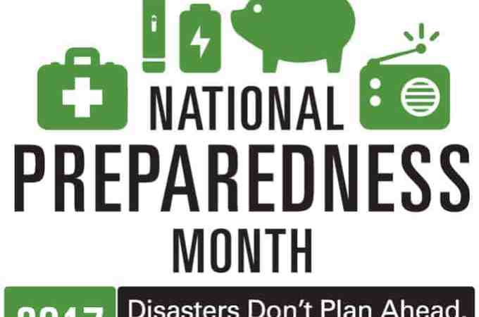 Preparedness 101: What's Your Preparedness Philosophy?