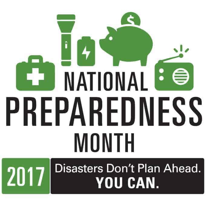 National Preparedness Month 2017 Logo [JPG]