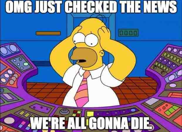 were-all-gonna-die-homer-meme