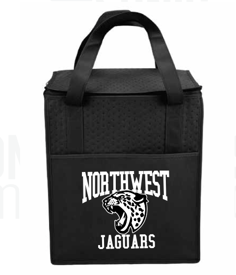 Insulated Tote/Cooler: $15 (VERY LIMITED QUANTITY)