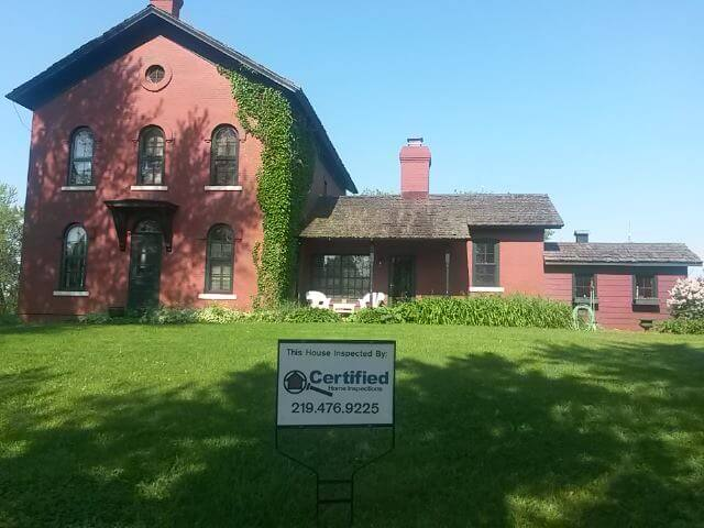 A beautiful brick home located on Hwy 2, South of Valparaiso, IN.