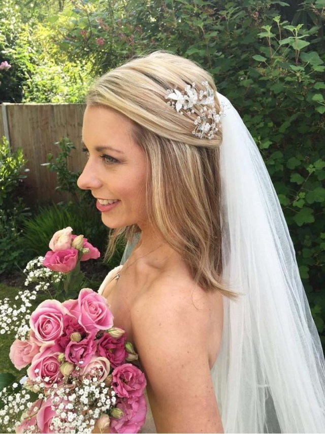 alice portfolio | wedding hair and makeup artist | nw makeup