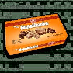 Kras Napolitanke Wafer with Chocolate Cream 420g