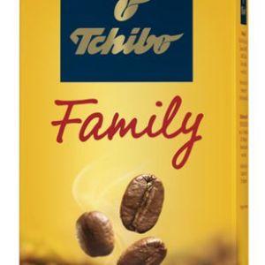 Tchibo Family Ground Coffee 250g