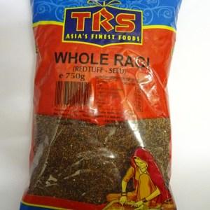 TRS Whole Ragi Redtuff Seed 750g