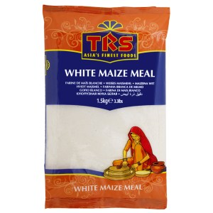TRS White Maize Meal 1.5kg