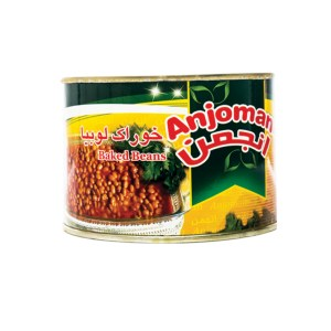 Anjoman Baked Beans 500g