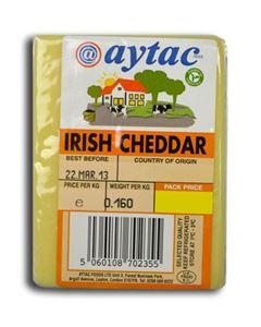 Aytac Irish Cheddar 145g