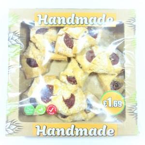 Nature Brake Handmade Cookies with Jam 300g