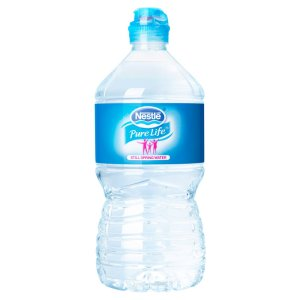 Nestle Pure Life Still Spring Water 1Lt