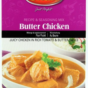 Shan Butter Chicken Seasoning 50g