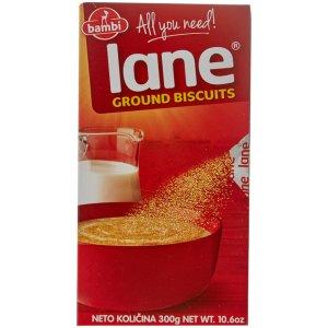 Bambi Lane Ground Biscuits 300g