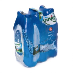 Pinar Spring Water 6x1.5L