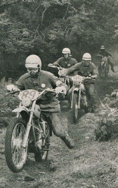 ISDT 1971 - Isle of Man (6/6)