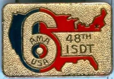 ISDT 1973 - USA (4/6)
