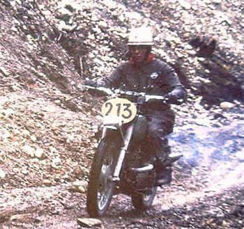 ISDT 1960 - Austria (5/6)