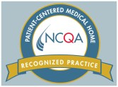Patient-Centered Medical Home Recognized Practice