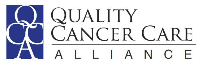 Quality Cancer Care Alliance Logo