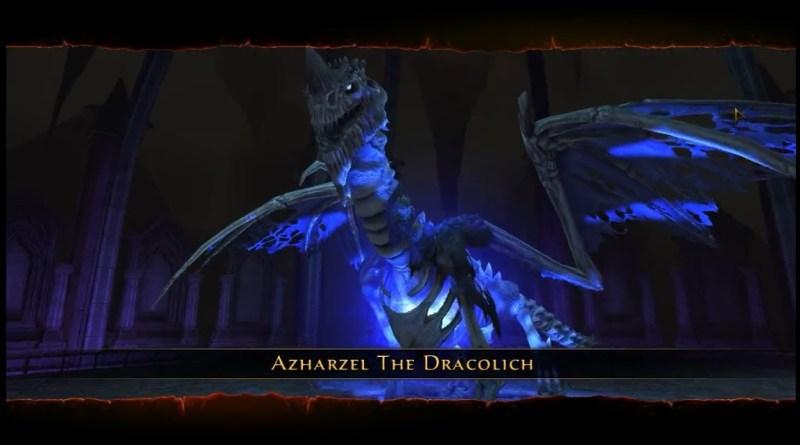 Draco Intro Screen