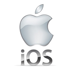 Apple社のiOSを紹介
