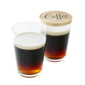 モロゾフコーヒーゼリー