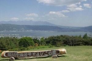 長野県鳥居平公園
