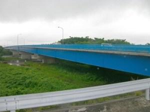 山形県三川橋