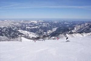 ハチ北・ハチ高原スキー場(兵庫県)|関西の日帰りゲレンデ