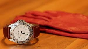 ホワイトデーのお返しに時計