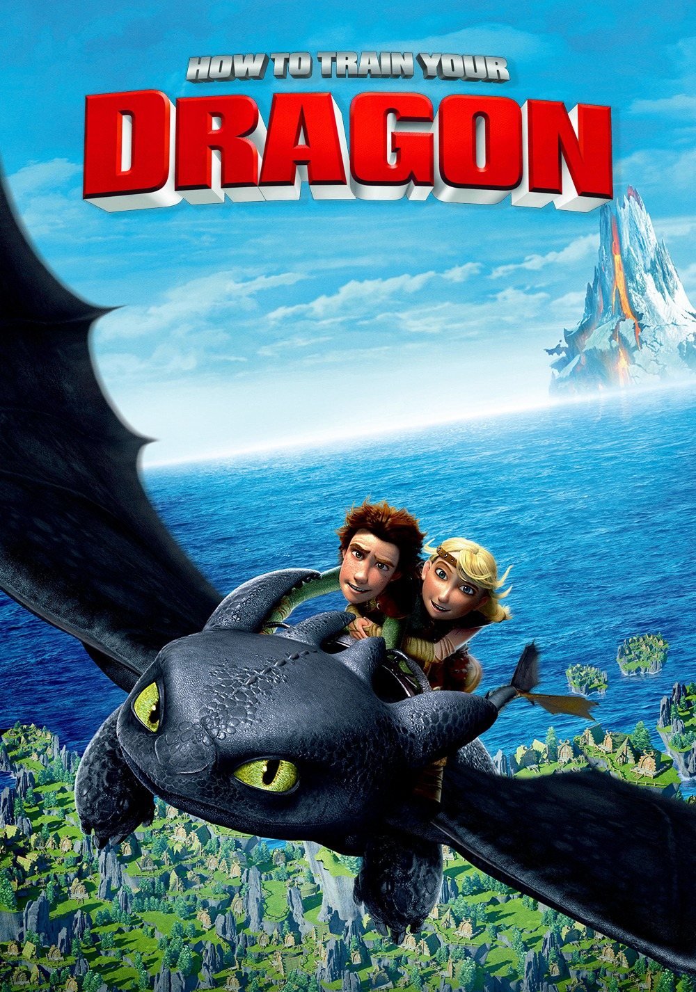 Free Movie How To Train Your Dragon Northwest Public Broadcasting