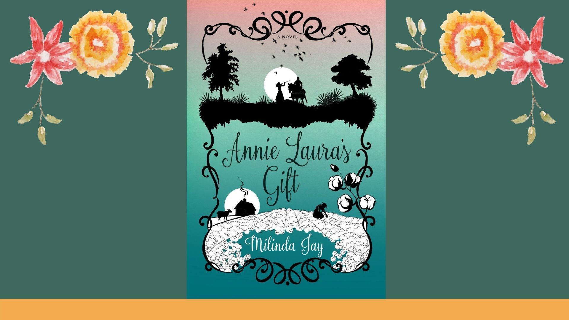Book Club with Author Milinda Jay