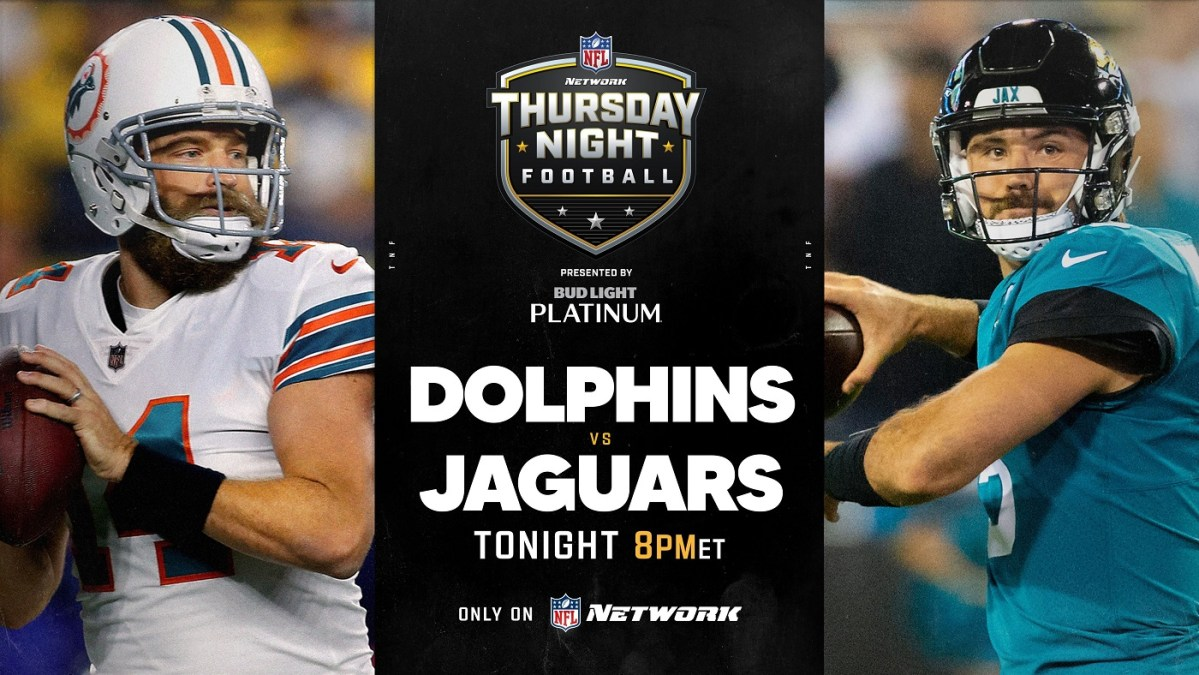 NFL Thursday Night Football 2020: Live Stream Online Free on NFL Network